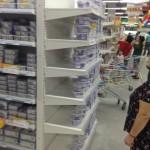 Giá kệ siêu thị - Kệ bày hàng siêu thị