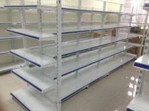 Giá kệ siêu thị - Giá kệ bày hàng siêu thị
