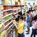 Giá kệ siêu thị tại Ba Đình, Hoàn Kiếm Hà Nội