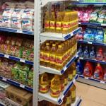 Giá kệ siêu thị - kệ siêu thị