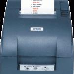 Máy in hóa đơn EPSON TMU220PA