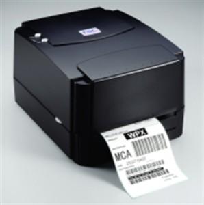 Máy in mã vạch - máy in tem nhãn – TTP243 pro