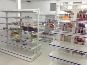 Giá kệ siêu thị - Bán Giá kệ