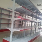 Giá kệ siêu thị - Kệ giá siêu thị TL05