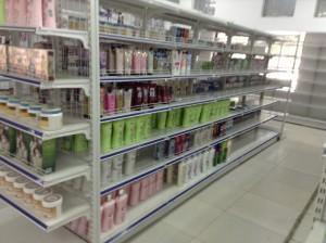 Kệ giá siêu thị tại Hà Nội