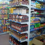 Phân phối Giá kệ siêu thị