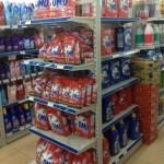 giá kệ siêu thị thịnh phát