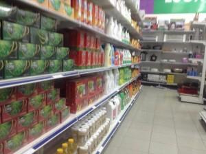 Giá kệ siêu thjọ tại Nam Định