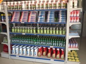 Kệ siêu thị tại thanh hóa