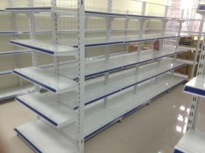 giá kệ siêu thị tại Vĩnh Phúc