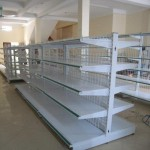 Giá kệ siêu thị - Giá kệ siêu thị KTP017