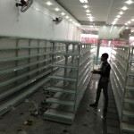 Giá kệ siêu thị KTP09