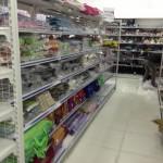 Giá kệ siêu thị KTP011