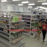 Giới thiệu sản phẩm kệ siêu thị