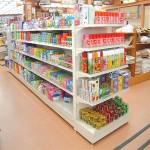 Kệ chứa hàng siêu thị TL15