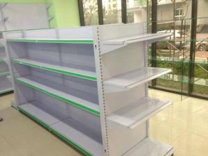 Giá kệ siêu thị - Kệ siêu thị tôn liền HL23