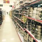Người Việt không còn tham giá kệ siêu thị giá rẻ