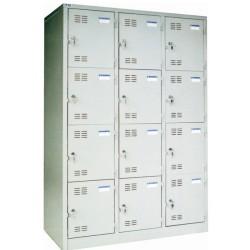 Sản Phẩm - Tủ locker 12 ngăn