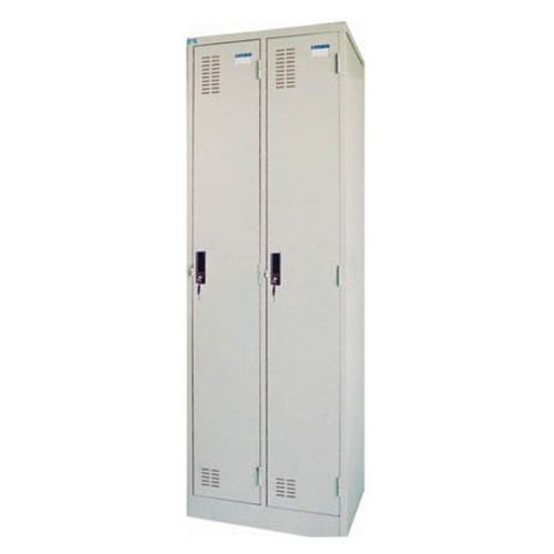 Tủ locker 2 ngăn