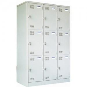 Sản Phẩm - Tủ locker 9 ngăn