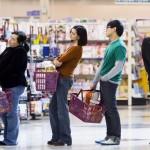 Tham khảo cách trưng bày hàng hóa khiến khách hàng móc túi tiền