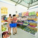 Kinh doanh siêu thị mô hình nhỏ mang lại lợi ích lớn