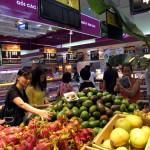 Cách lựa chọn giá kệ siêu thị cho mặt hàng rau quả
