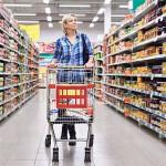 Bày hàng trên kệ siêu thị như thế nào là tốt nhất (Góc chia sẻ)