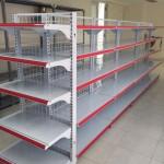 Tìm hiểu quy trình sản xuất giá kệ siêu thị