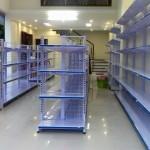 Kinh nghiệm mua giá kệ siêu thị