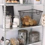 Các sản phẩm giá kệ thép  v lỗ dùng phổ biến trong gia đình