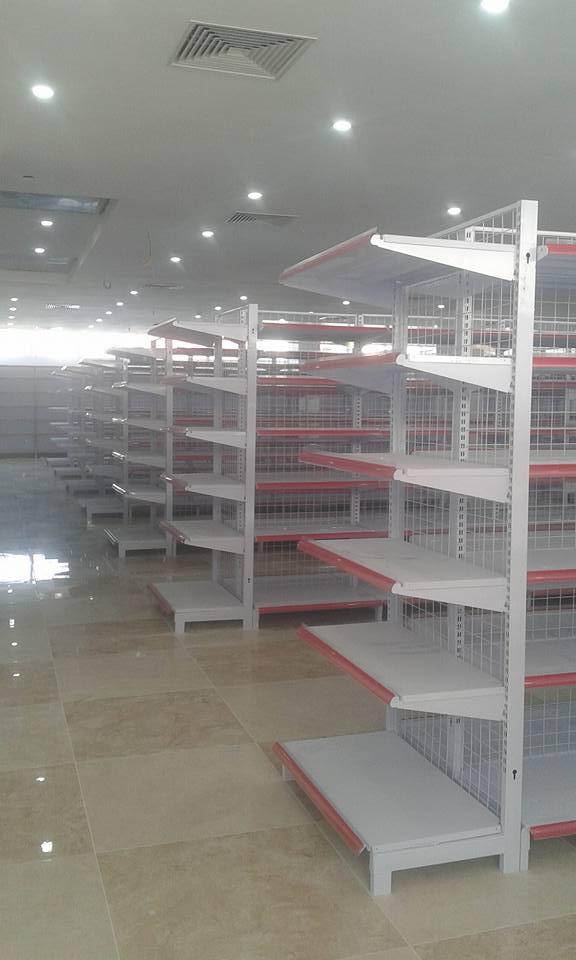Tin Tức - Cửa hàng giá kệ siêu thị tại Hà Giang