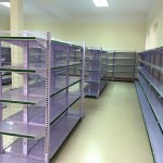 Cách lựa chọn giá kệ siêu thị sử dụng cho siêu thị mini